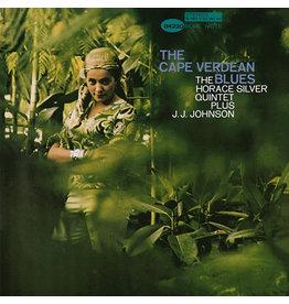Blue Note Silver, Horace: Cape Verdean Blues LP