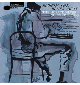 Blue Note Silver, Horace: Blowin' The Blues Away LP