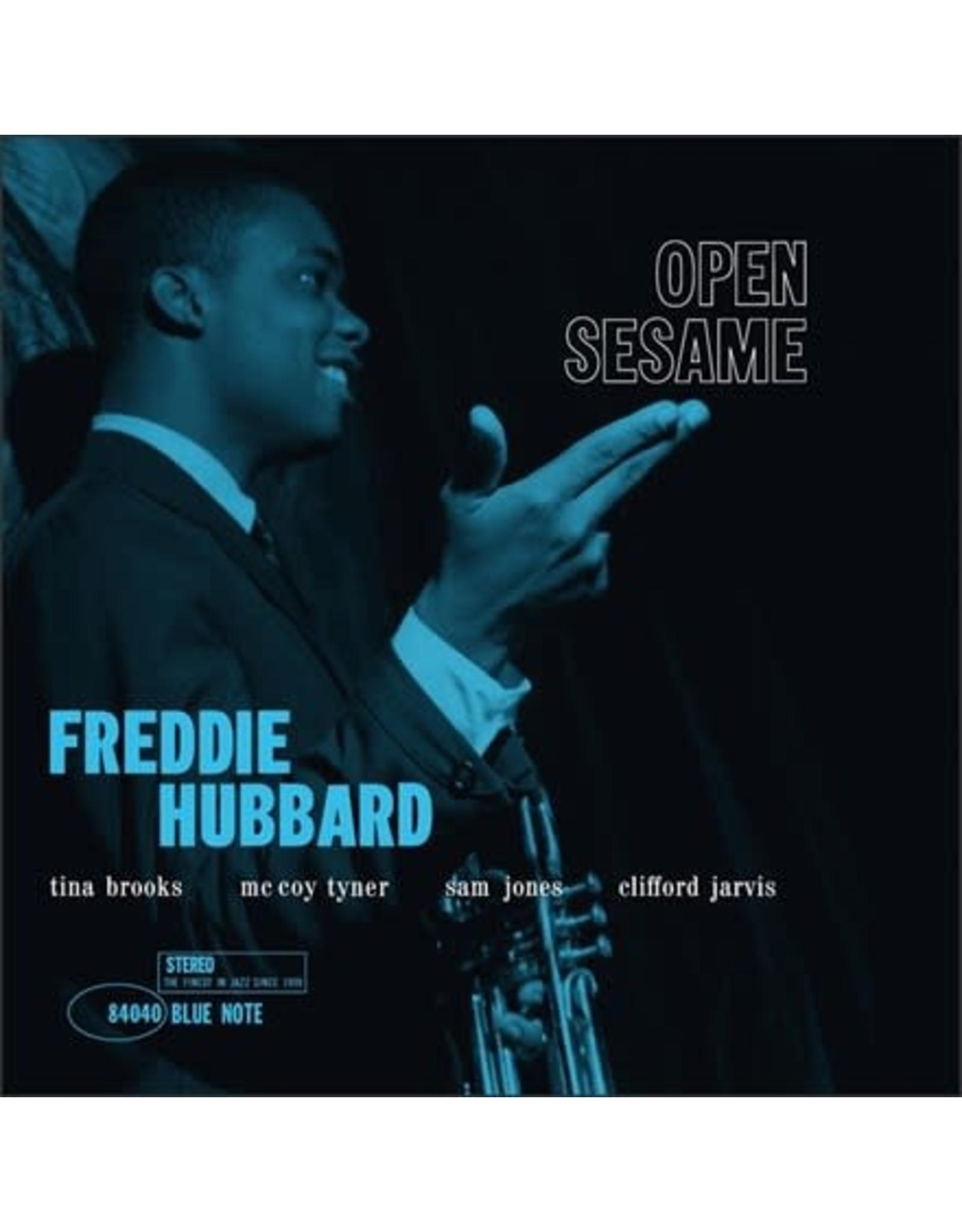 Blue Note Hubbard, Freddie: Open Sesame LP