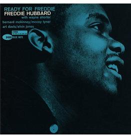 Blue Note Hubbard, Freddie: Ready For Freddie LP