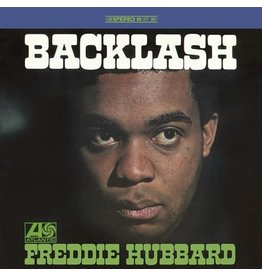 Speaker's Corner Hubbard, Freddie: Backlash LP