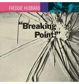 Blue Note Hubbard, Freddie: Breaking Point LP