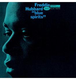 Blue Note Hubbard, Freddie: Blue Spirits LP