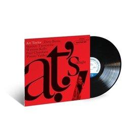 Blue Note Taylor, Art: A.T.'s Delight LP