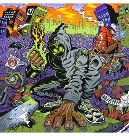 Loma Vista Curry, Denzel & Kenny Beats: Unlocked LP