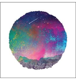 Night Time Stories Khruangbin: The Universe Smiles Upon You LP