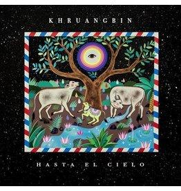 Dead Oceans Khruangbin: Hasta El Cielo (LP+7-inch) LP