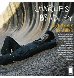 Daptone Bradley, Charles: No Time For Dreaming LP