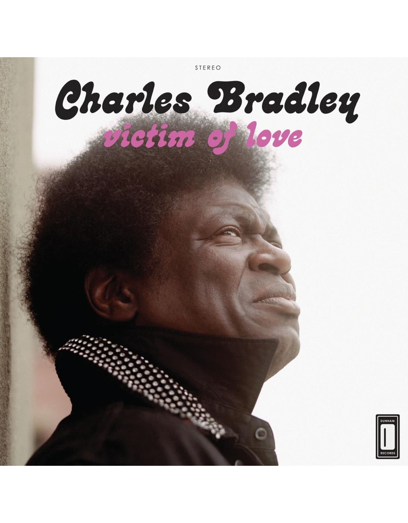 Daptone Bradley, Charles: Victim of Love LP