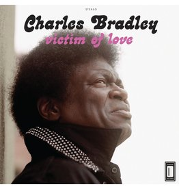 Daptone Bradley, Charles: Victim of Love LP