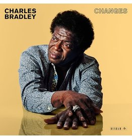 Daptone Bradley, Charles: Changes LP