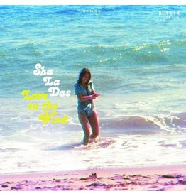 Daptone Sha La Das: Love In The Wind LP