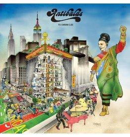 Daptone Antibalas: Fu Chronicles LP