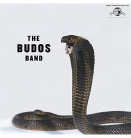 Daptone Budos Band: 3 LP