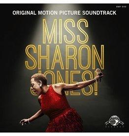 Daptone Jones, Sharon: Miss Sharon Jones LP