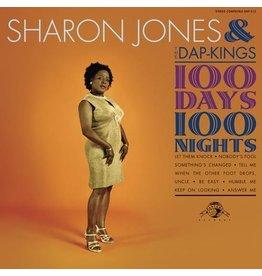 Daptone Jones, Sharon: 100 Days 100 Nights LP