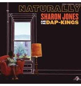 Daptone Jones, Sharon: Naturally LP