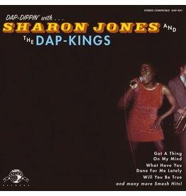 Daptone Jones, Sharon: Dap Dippin' LP