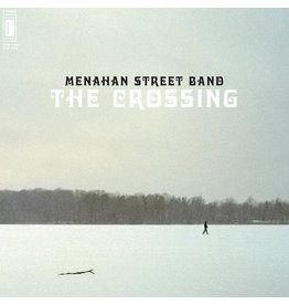 Daptone Menahan Street Band: The Crossing LP