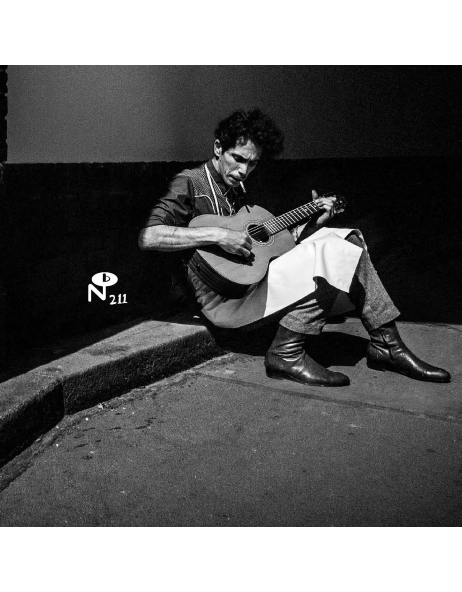 Numero Megira, Charlie: Tomorrow's Gone LP