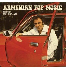 Numero Minassian, Hamlet: Armenian Pop Music LP