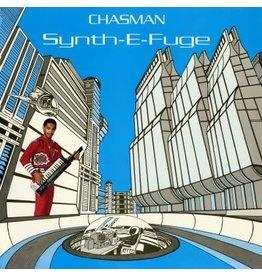 Numero Chasman: Synth-E-Fuge LP