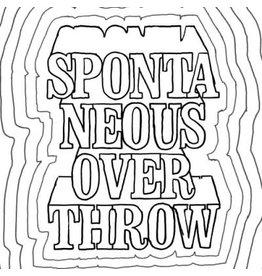 Numero Spontaneous Overthrow: All About Money LP