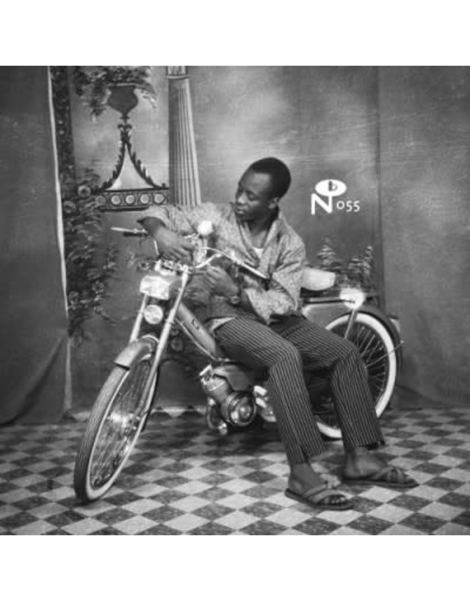 Numero Bobo Yeye: Belle Epoque in Upper Volta BOX