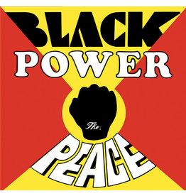 Now Again Peace: Black Power LP