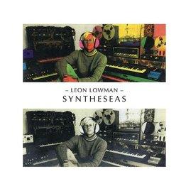 Vinyl on Demand Lowman, Leon: Syntheseas: Recordings 80-82 LP