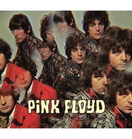 Columbia Pink Floyd: Piper at the Gates of Dawn LP