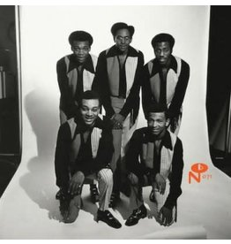 Numero Various: Eccentric Soul: The Saru Label LP