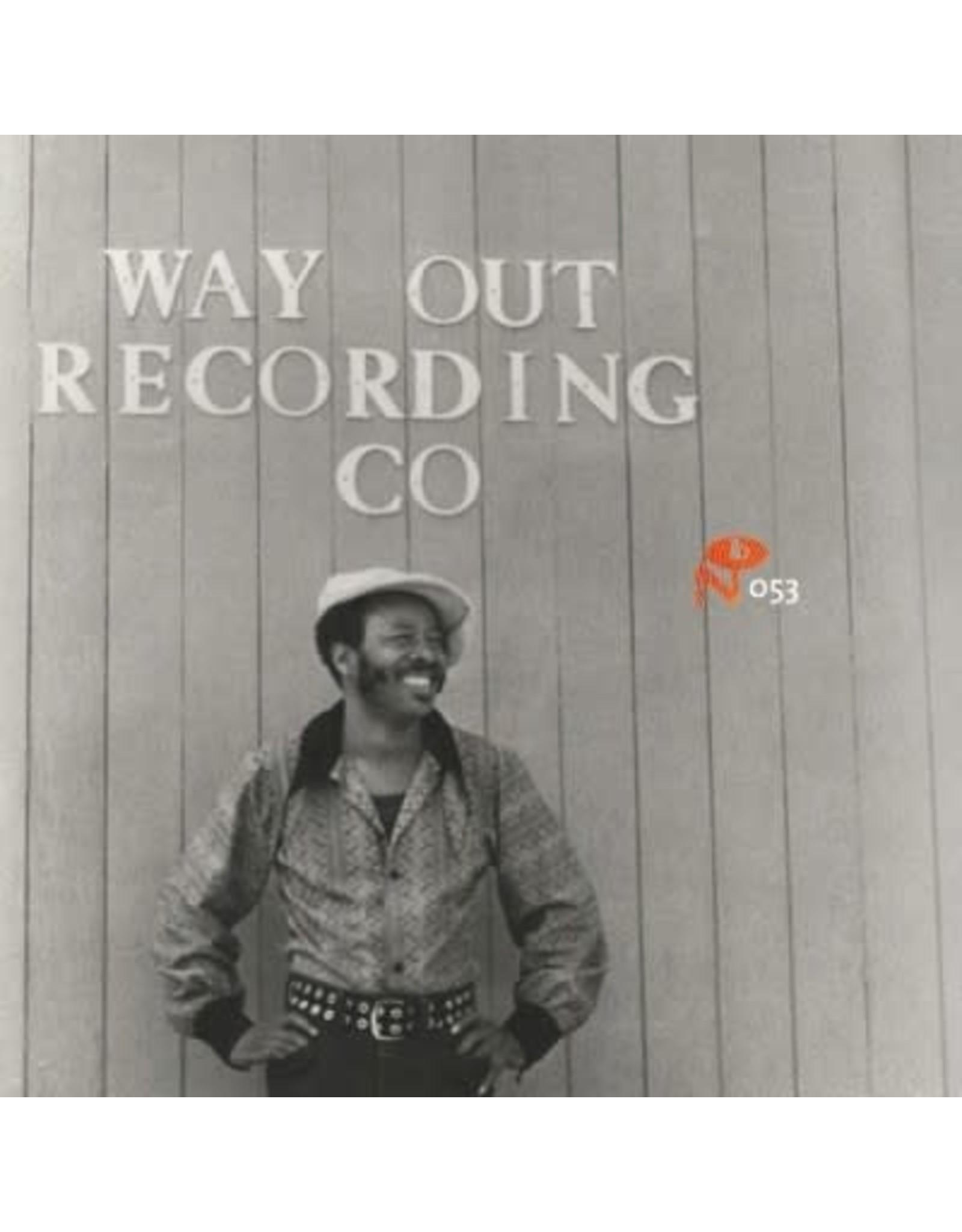 Numero Various: Eccentric Soul: Way Out Label LP