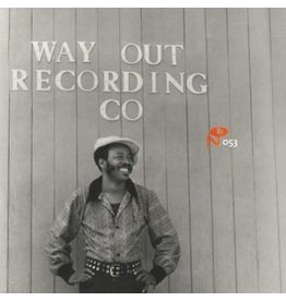 Numero Various: Eccentric Soul: Way Out Label LP