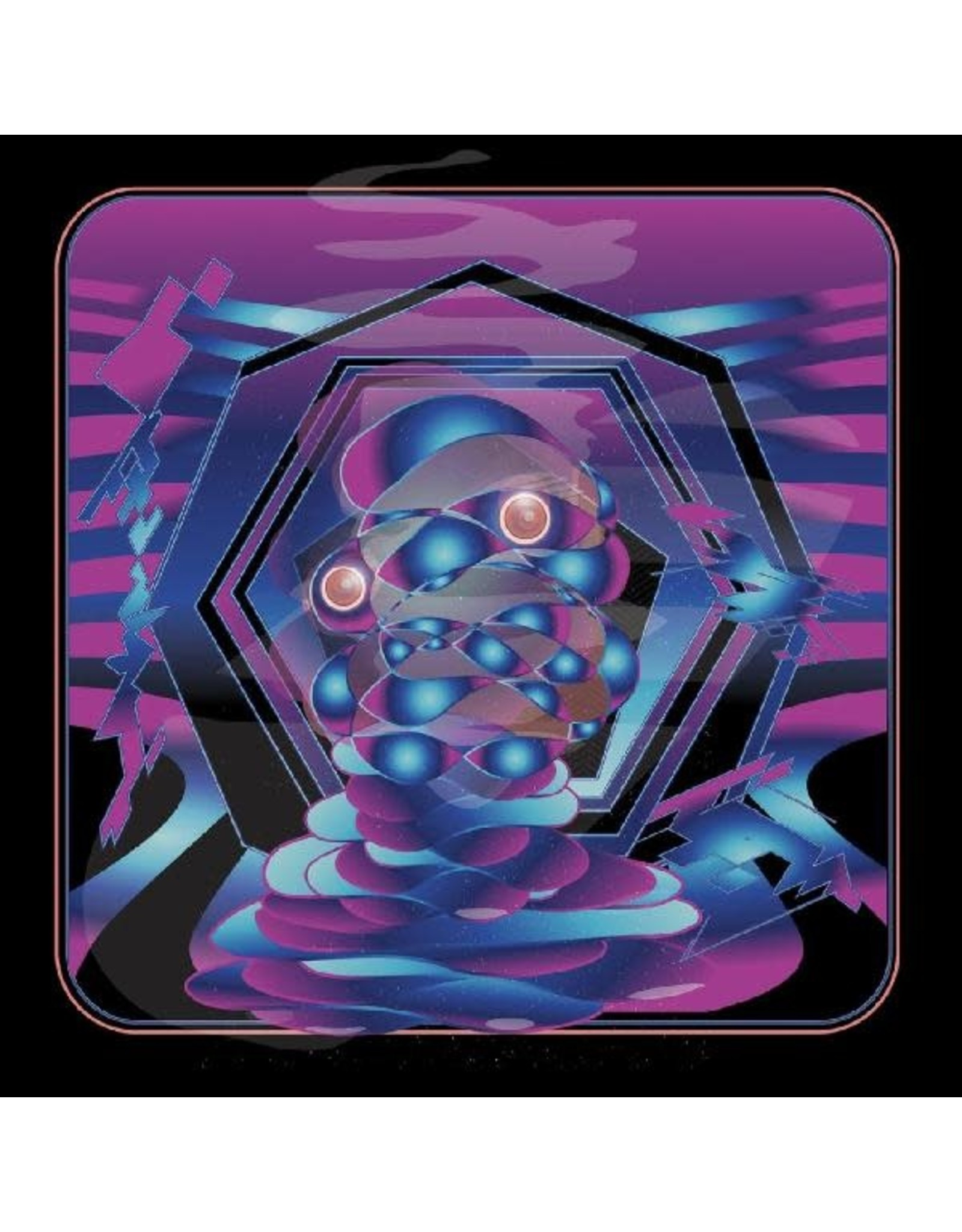 """Burger Oh Sees: The 12"""" Synth CS"""