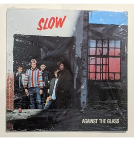 USED: Slow: Against the Glass LP