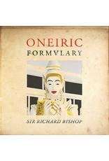 Drag City Bishop, Sir Richard: Oneiric Formulary LP