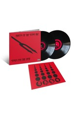 Interscope Queens Of The Stone Age: Songs for the Deaf LP