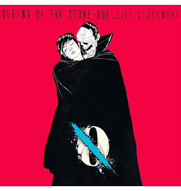 Matador Queens of the Stone Age:: Like Clockwork LP