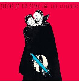 Matador Queens of the Stone Age:: Like Clockwork LP