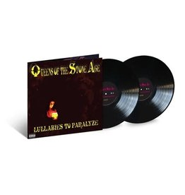 Interscope Queens Of The Stone Age: Lullabies to Paralize LP