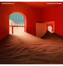 Interscope Tame Impala: The Slow Rush LP