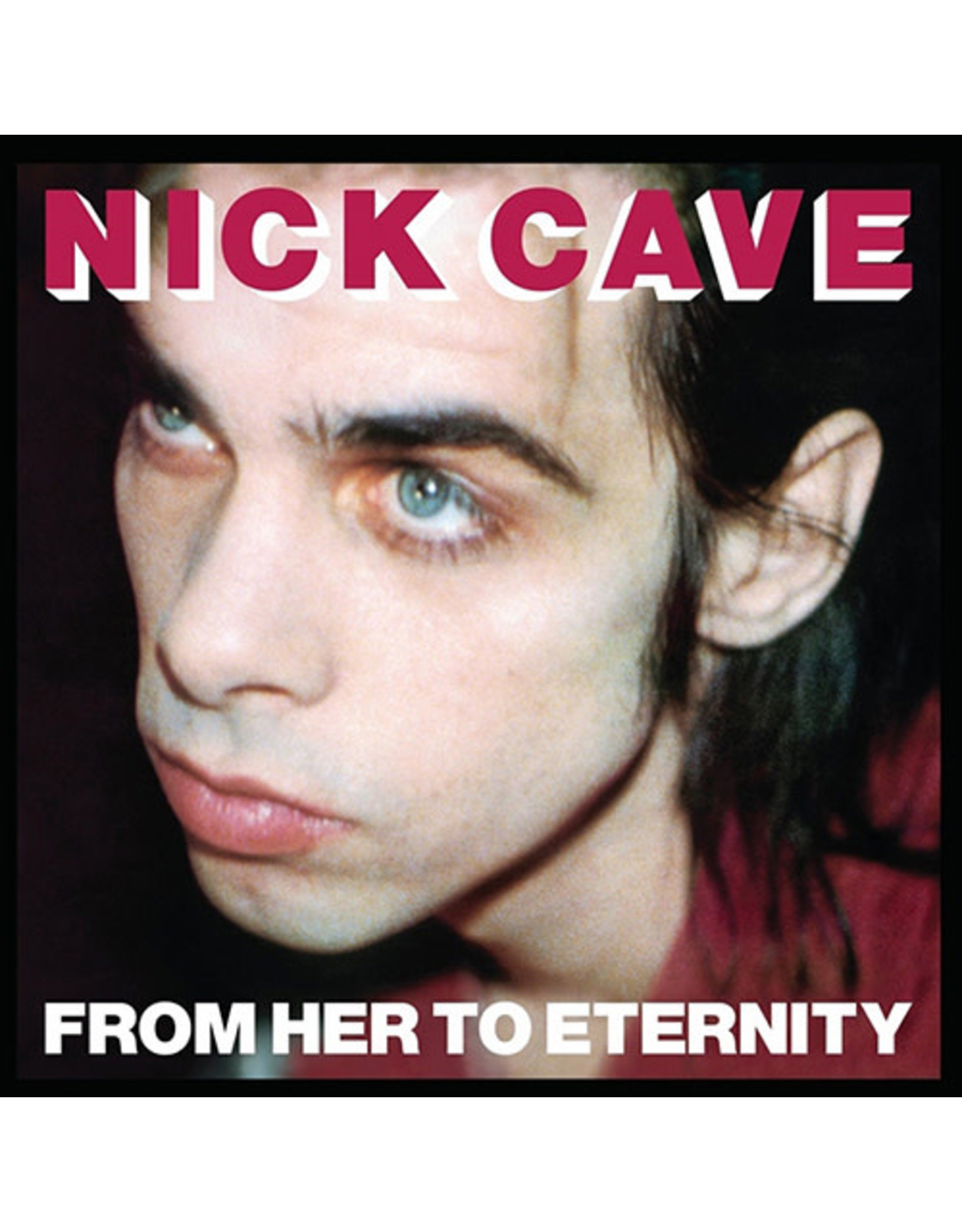 Mute Cave, Nick: From Her to Eternity LP