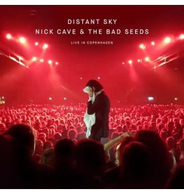Bad Seed LTD. Cave, Nick: Distant Sky LP