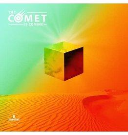 Impulse Comet is Coming: Afterlife LP