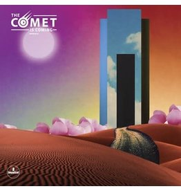 Impulse Comet is Coming: Trust in the Lifeforce of the Deep Mystery LP