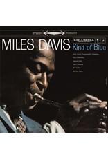 Legacy Davis, Miles: Kind of Blue LP