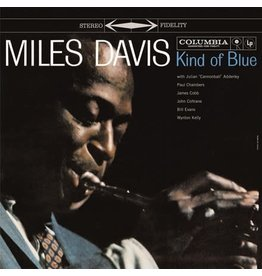 Legacy Davis, Miles: Kind of Blue LP
