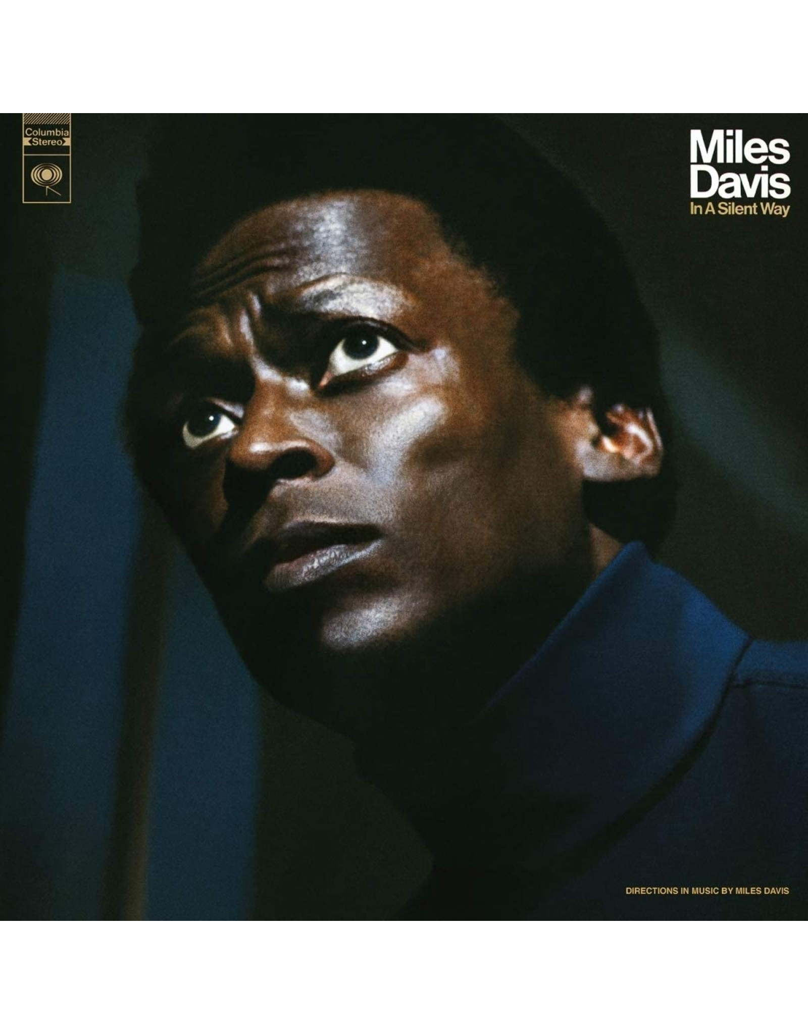 Legacy Davis, Miles: In A Silent Way (50th Anniversary) LP