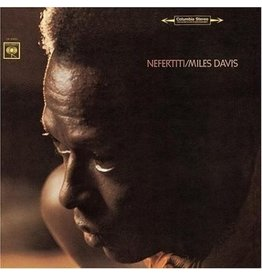 Music on Vinyl Davis, Miles: Nefertiti LP